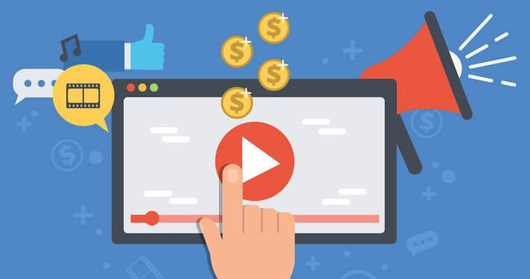 Adwords Outstream videoadvertenties