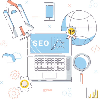 seo optimalisatie modation