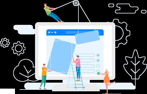 Online campagne opbouwen