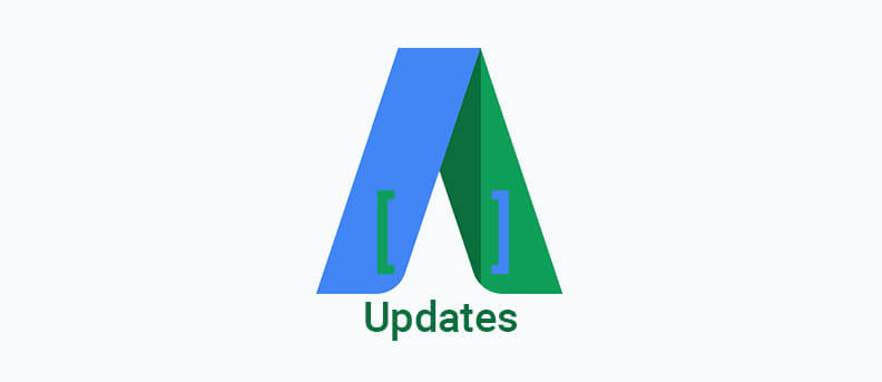 Google Ads updates