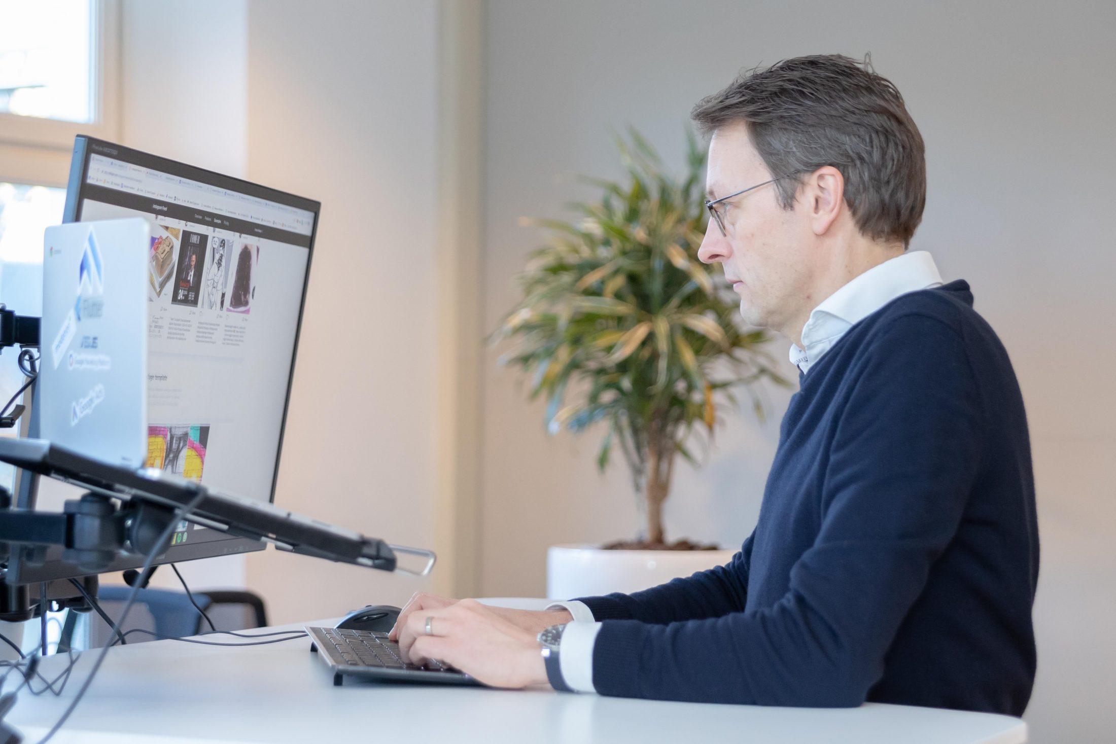 Online Marketing Specialist - Vacature - Modation - Stage