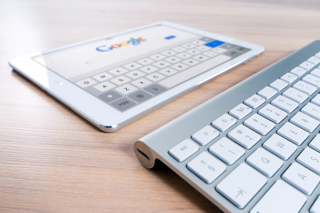 Populaire zoekwoorden ontdekken in Google Trends