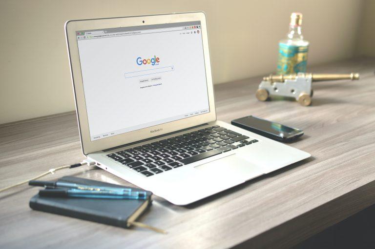 Google Ads Zoektermen verborgen