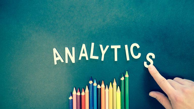 Het nieuwe Google Analytics