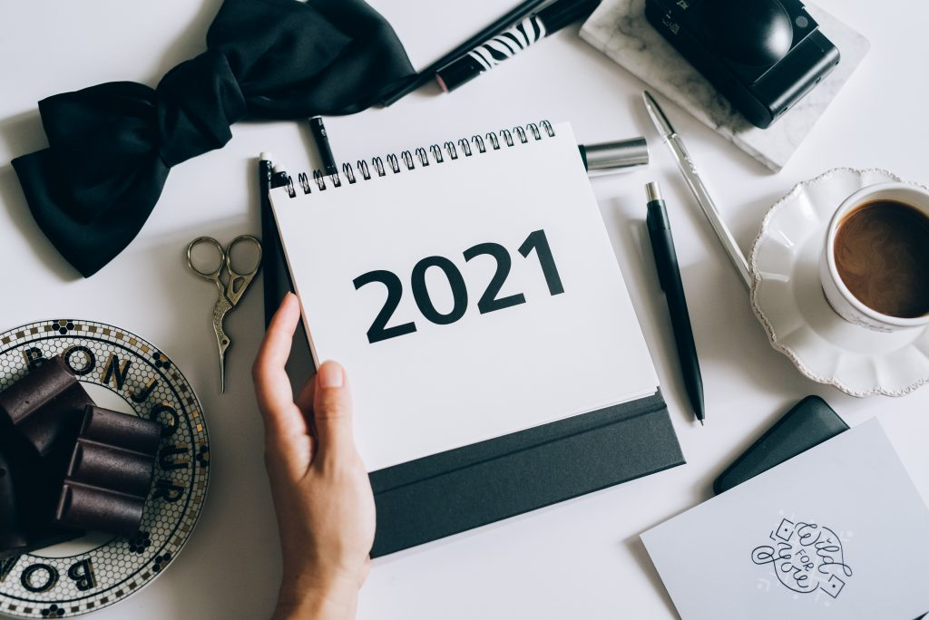 De belangrijkste SEO trends voor 2021