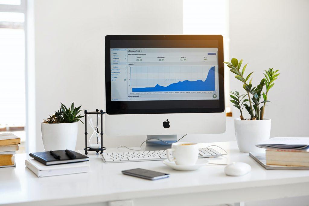 de online marketing trends voor 2021