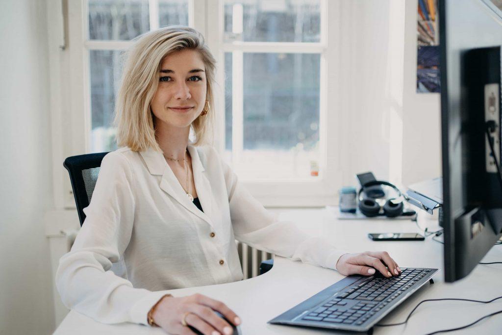 Online Marketing Bureau - Modation - Janne Toonen